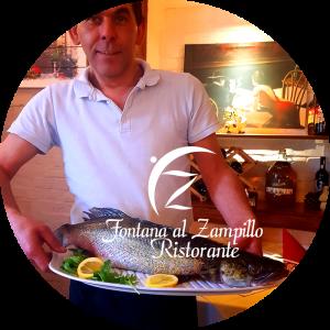 Zwischen Essen und Genießen werden die Seelen wieder gesund  Italienische Küche in Friedland
